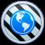 Symbool voor instellingen voor globale HTTP-proxy