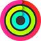 ikona programu Aktywność