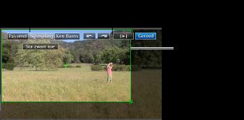 foto maken van videofragment