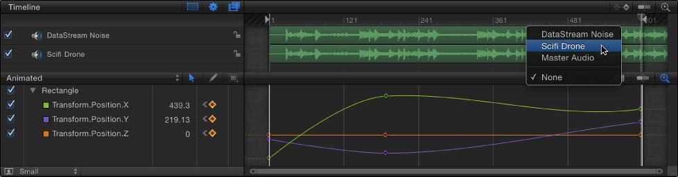 videospur und audiospur synchronisieren